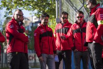 Audi behoudt vertrouwen in Lucas Di Grassi en Daniel Abt