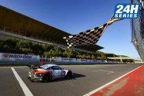 Coppa Florio: Winst voor GPX Racing