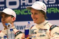 Porsche en Mercedes rijders op weg naar IndyCar?