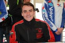 Macau: Norbert Michelisz (Honda Civic) topt testsessie