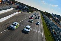 Clio Cup Benelux start dit weekend in Zandvoort