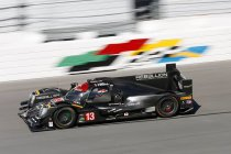 Roar Before the Rolex 24: Rebellion Racing blijft ook na tweede testdag ongeslagen
