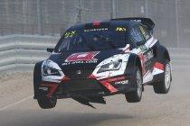 Timo Scheider rijdt volledig seizoen in World RX