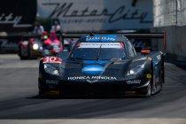 Detroit: Broers Taylor winnen - Ferrari primus in GTD