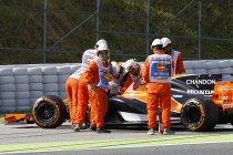Canada: McLaren-Honda blijft aanmodderen