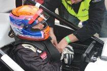 SCC Superlights: Paasraces: Sam Dejonghe rijdt Deldiche Norma naar verbluffende pole