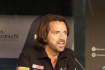 SRO maakt kalender Blancpain GT Series 2016 bekend