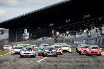 Nürburgring: Zesde plaats voor Nico Verdonck