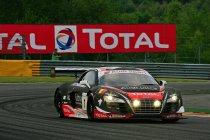 Het Belgian Audi Club Team WRT maakt zijn plannen bekend voor 2013