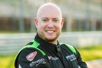 Rob Huff erft vierde Zengő Motorsport-zitje!
