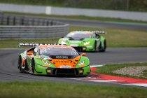 Oschersleben: GRT pakt revanche in Race 2 - Vervisch en Vanthoor in top 10