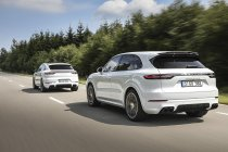 Porsche introduceert krachtigste Cayenne ooit