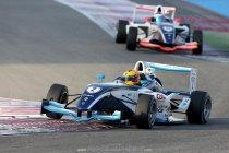 """Frans kampioenschap F4: Neal Van Vaerenbergh: """"ik heb veel bijgeleerd"""""""