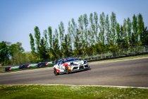 Nogaro: Geen ereplaatsen voor de Belgen in de Franse kampioenschappen