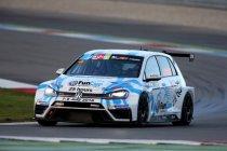 Finaleraces: Zege en dubbel podium in het kampioenschap voor de Belgian VW Club-teams