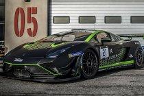 Boutsen Ginion Racing ook naar International GT Open serie