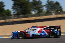 24H Le Mans: Stoffel Vandoorne presteert opvallend sterk op testdag
