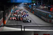 Berlijn: Wie wordt de allereerste wereldkampioen Formule E?