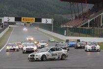 SRO neemt de GT4 European Series onder zijn hoede