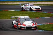 Lausitzring: Porsche en Lamborghini verdelen de buit