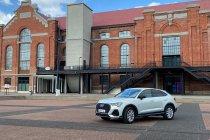 Audi Q3 Sportback S Line 45 TFSI e: het begin van een nieuwe generatie
