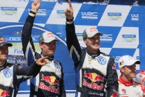 Rally van Finland: Latvala wint snelste rally ooit