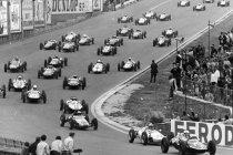 De terugkeer van de Formule V naar Spa-Francorchamps!