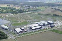 Audi Sport verhuist naar nieuw hoofdkwartier met testbaan