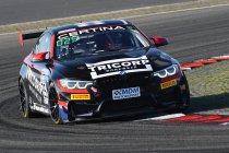 Nürburgring: Knap-Udell kampioen, SRT bezet volledig podium in Am