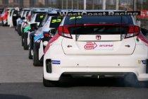 Shanghai: WestCoast Honda's toppen beide vrije oefenritten