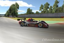 Cornelis-Stockmans winnen openingsrace Virtual Belcar