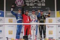 Jerez: Nieuwe zege voor Oliver Rowland
