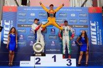 Tom Coronel blikt terug op een succesrijk raceweekend in Marrakech (+ video)