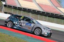 FIA WTCR-test Barcelona: Thuisvoordeel voor Campos Racing?