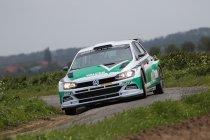 Monteberg Rally op het einde van de zomer