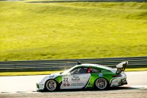 Porsche Supercup: Stiermarken: Ayhancan Güven pakt de pole