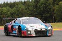 24H Spa: Audi met drie fabriekswagens - Lopez maakt GT3-debuut