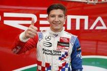 FIA F3: Pau: Jake Dennis driemaal op pole
