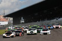 Nürburgring: McLaren wint alweer - Ide net naast podium