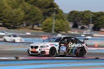 24H Circuit Paul Ricard: Ondanks podiumplaats toch gemengde gevoelens bij  QSR