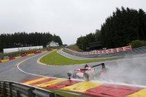 FIA F3: Spa: Lance Stroll oppermachtig in natte eerste kwalificatie