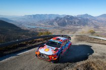 Monte-Carlo opent de WRC-debatten