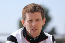 Mexico: Anthony Davidson geeft forfait door ribblessure