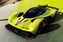 Aston Martin Valkyrie AMR Pro is extreme hypercar