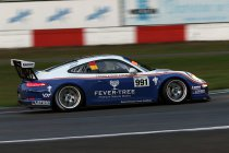 24H Zolder: Enkel No Speed Limit Porsche schuift op na Nachtkwalificatie