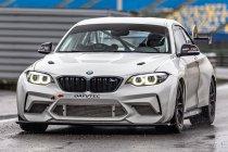 BMW M240i Cup voorgesteld - Plannen voor 65 wagens