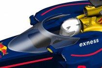 Rusland: Red Bull Racing gaat testen met windscherm op wagen