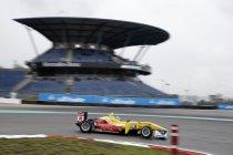 FIA F3: Nürburgring: kwalificatie 2: Blomqvist tweemaal op pole