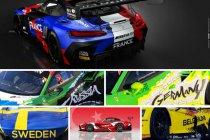 FIA GT Nations Cup: België neemt het op tegen 17 andere landen