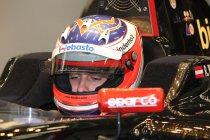 Spa GT Open: René Binder (Lotus) topt vrijdagsessie
